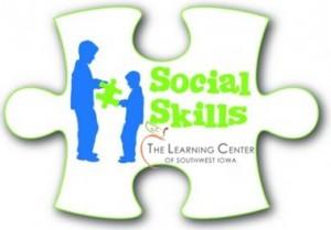 social skills graphic