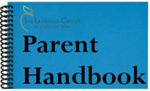 Parent Handbook graphic