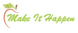 TLC Make It Happen Logo